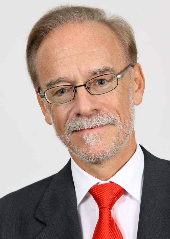 Bernd Kretschmann